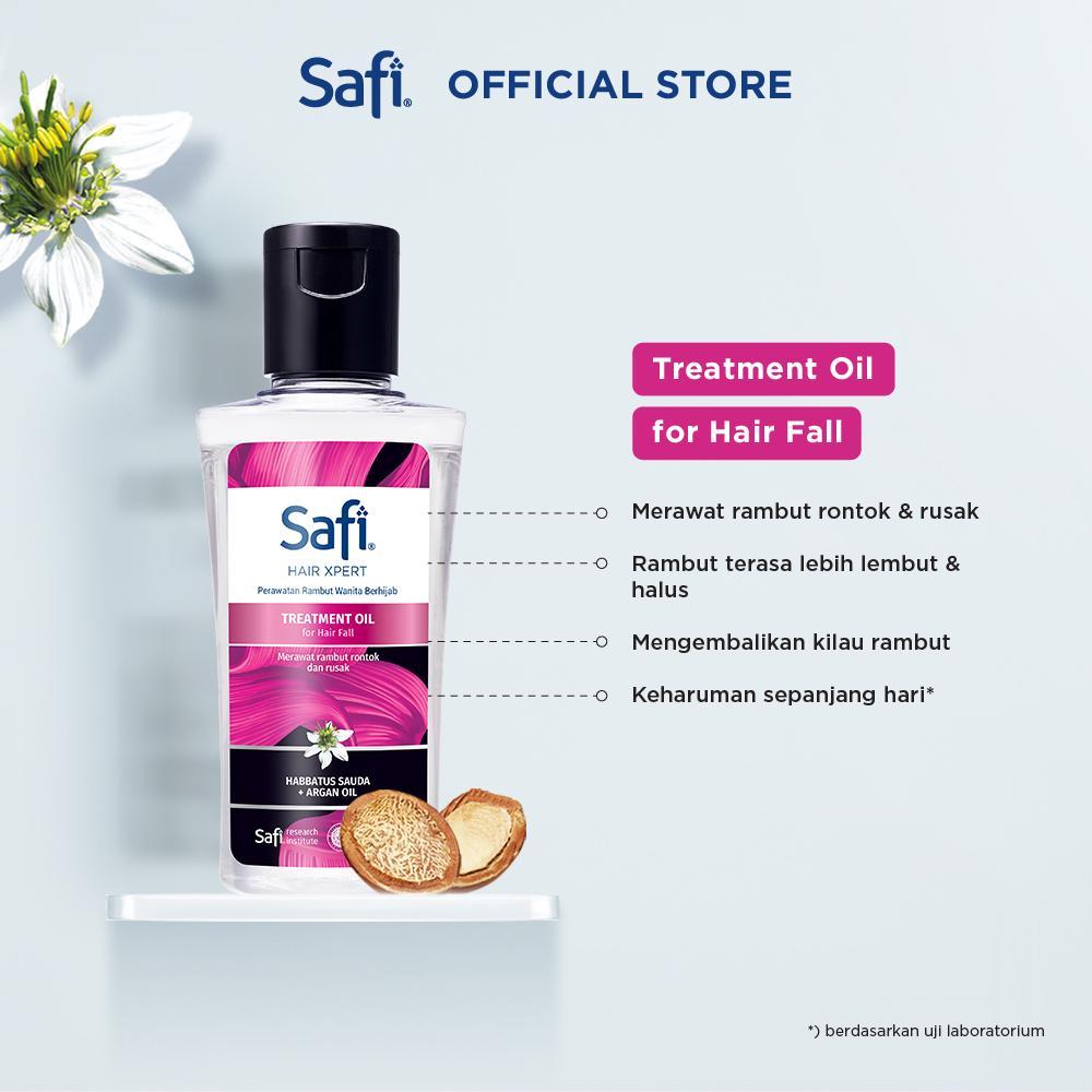 Safi Hair Xpert - Treatment for Hair Fall-2