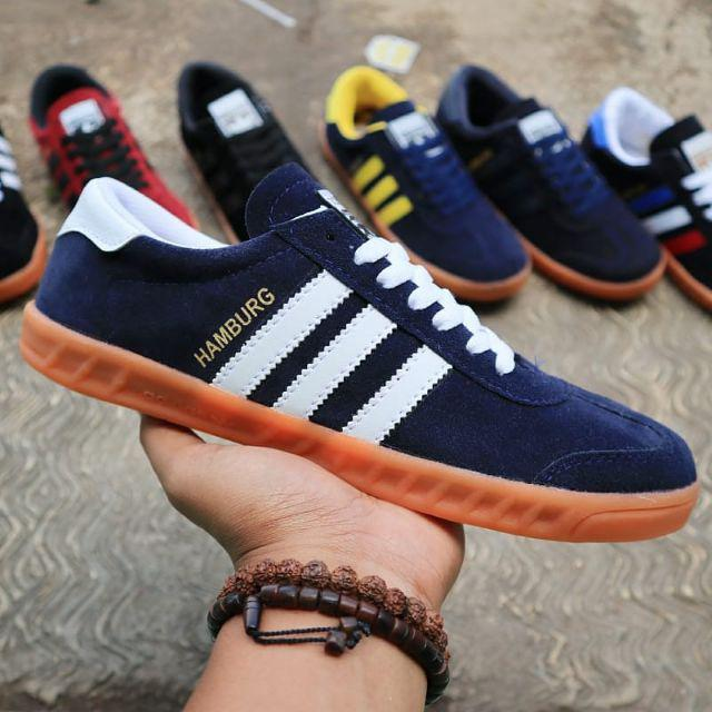Adidas Hamburg Shopee Indonesia