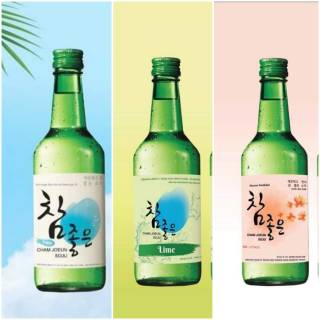 Cham Joeun 360mL