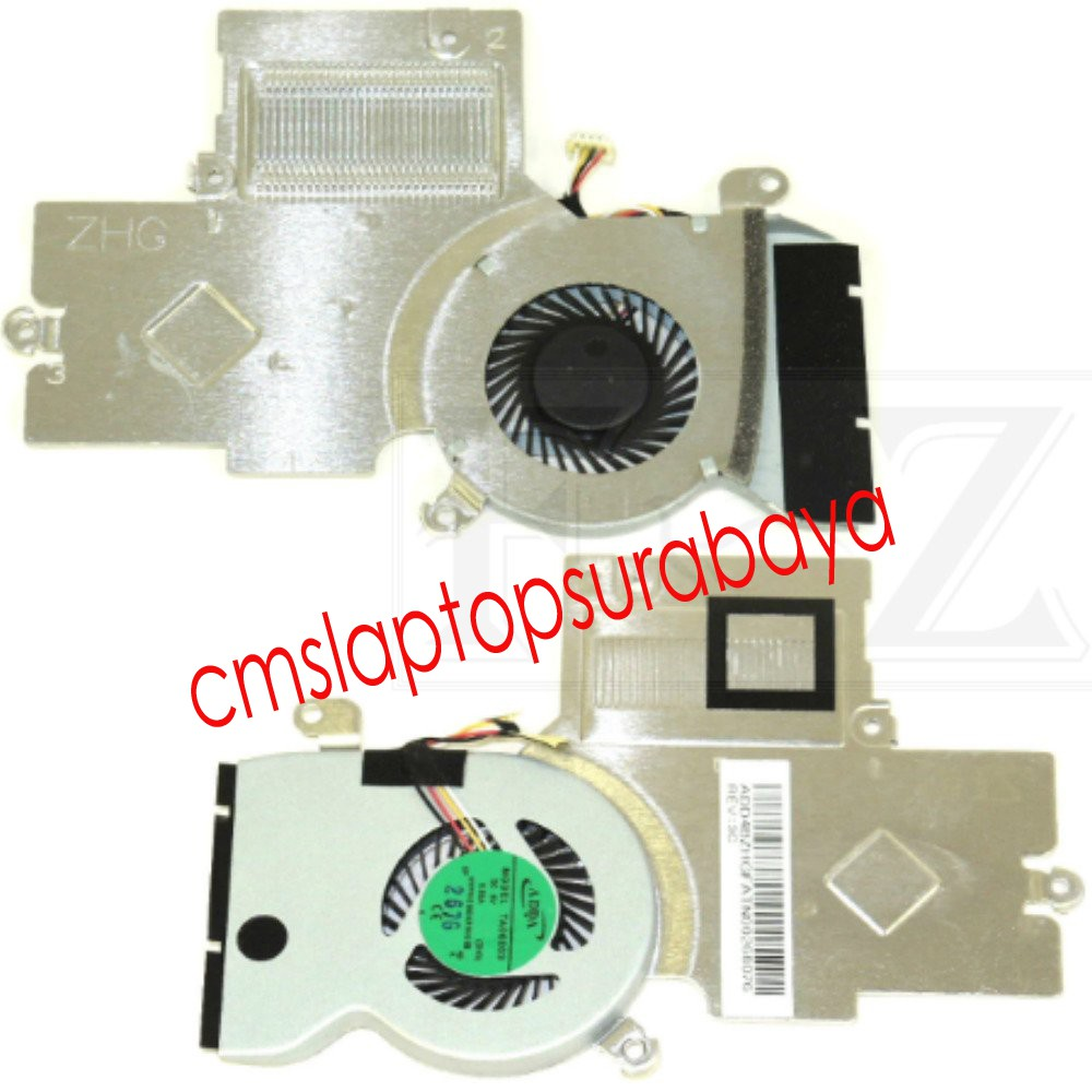 Promo Fan Processor Acer Aspire 4741 4741g 4741z 4741zg 4551 4551g Kipas Cooling Laptop Asus A40 A40j A42 A42j A42jr K42 K42j X42 Series D640 Shopee Indonesia