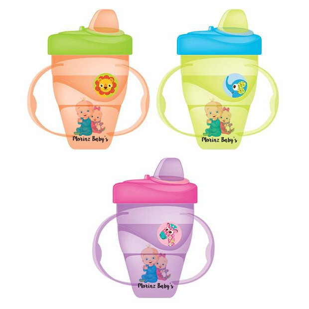 Training cup hard spout / Training cup baby safe / Botol minum bayi   Shopee Indonesia