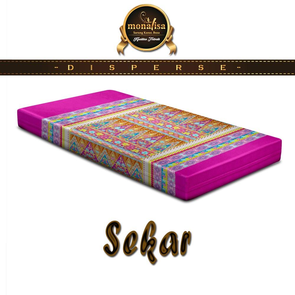 Promo Sarung Kasur Busa Uk 90 X2 T 20 Shopee Indonesia 120 X 200 Motif Luxury