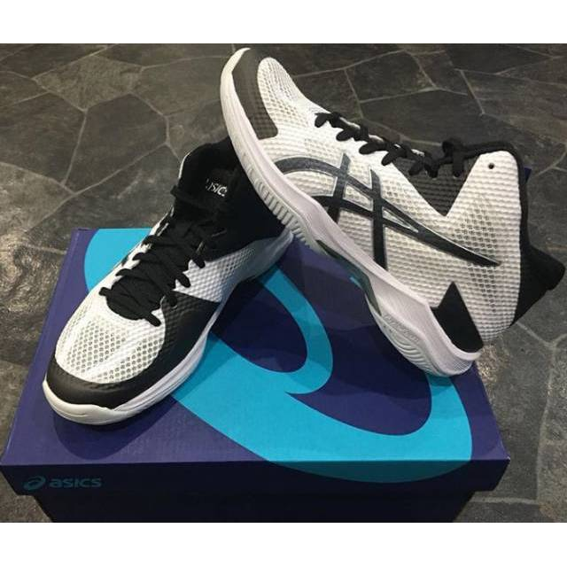 Sepatu Voli Asics Gel Elite Ff Mt New 2018 Shopee Indonesia