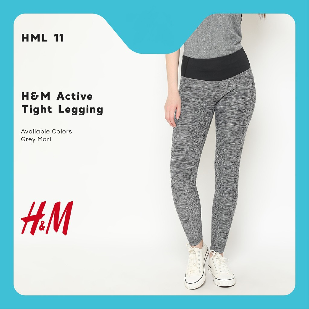 Legging H M Shopee Indonesia