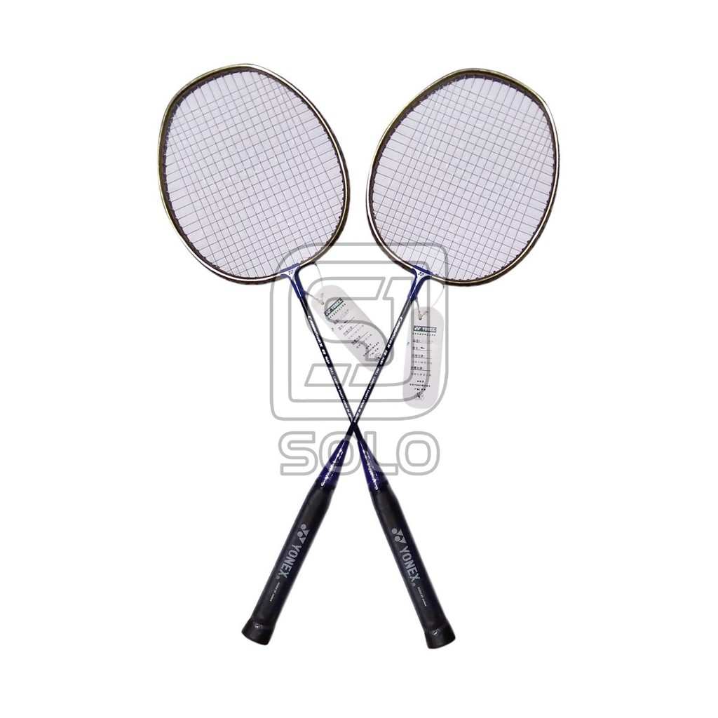 Raket Racket Badminton Yonex Carbonex 8 Sp Plastik 1pcs Shopee Indonesia