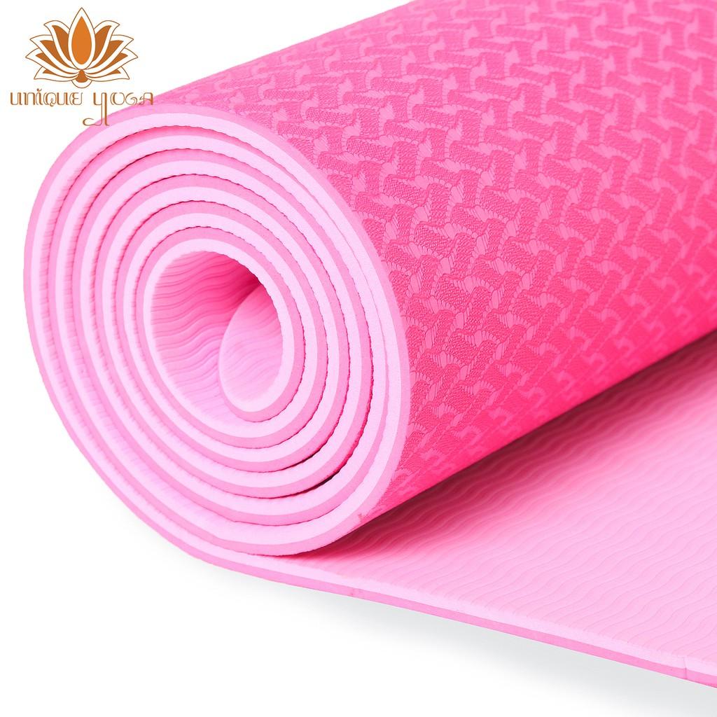 Promo Belanja Jualyogamat Online Agustus 2018 Shopee Indonesia Matras Yoga 8mm Tpe Rubber Eco Mat Anti Slip Bag Limited Edition