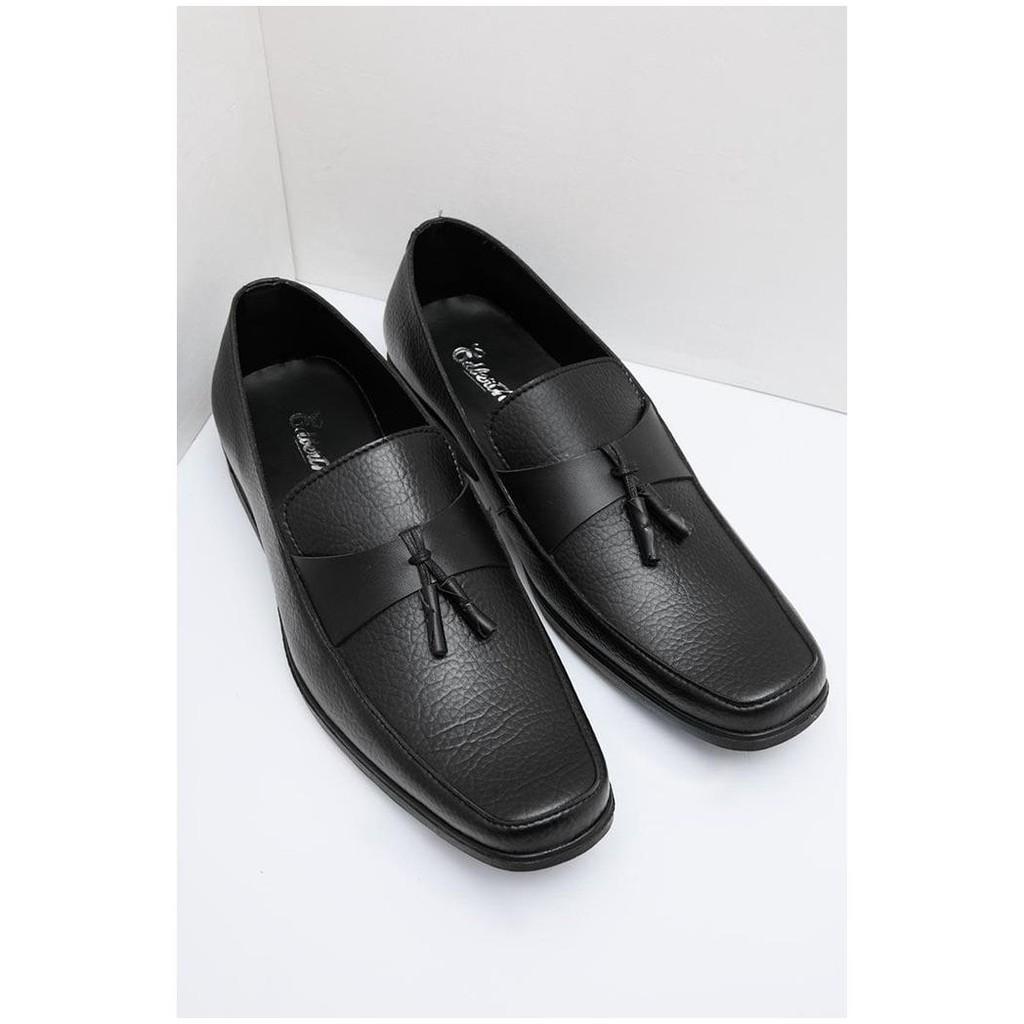 Edberth Shoes Forli Cokelat Spec Dan Daftar Harga Terbaru Indonesia  Original Firenze Hitam Dapatkan 67add1957a