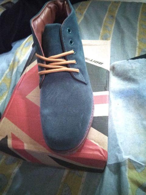 Kualitas produk sangat baik Harga produk sangat baik Kecepatan pengiriman  sangat baik Respon penjual sangat baik suka banget sepatu nya bisa buat  kado buat ... 1fceafbf4b