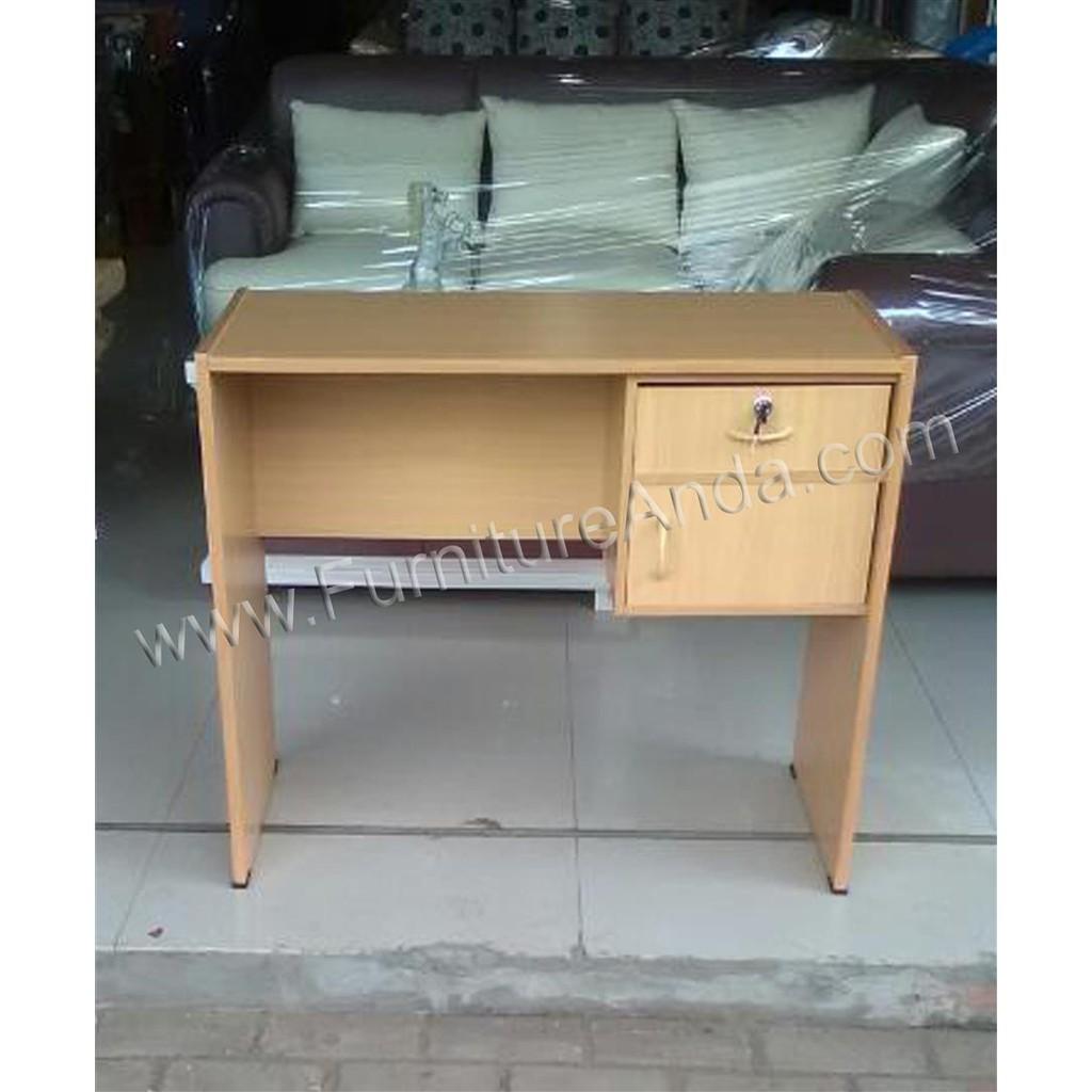 Star Seller Meja Belajar Karakter Tsum Tsum SD 22231 Tsum %%   Shopee Indonesia