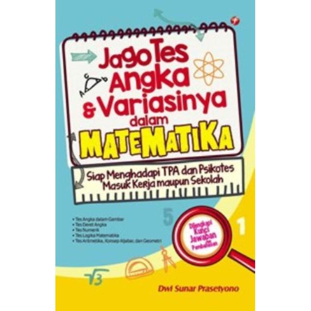 Pintar Baca Tulis & Jago Matematika ...