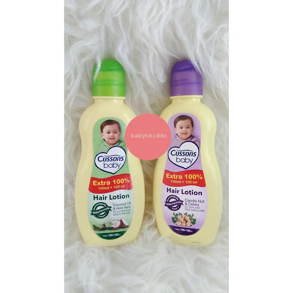 Harga Dan Spesifikasi Cussons Baby Hair Lotion Natural Almound Oil Avocado Ampamp Pro Vit B 100 Ml Promo Murah Cologne Warm Cuddle 100ml Hijau Minyak Wangi