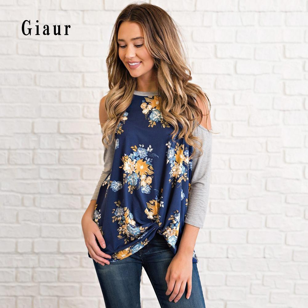 Kaos Crop Top Model V-Neck Motif Bordir Bunga Mawar untuk Wanita | Shopee Indonesia