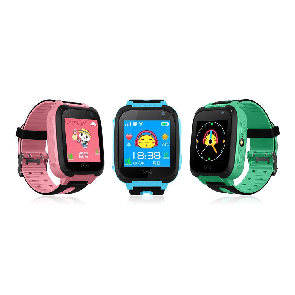 Smartwatch Anak Gps Kids Tracker Jam Tangan Untuk Model Q50 Pelacak Wonlex Watch Original G3 Shopee Indonesia
