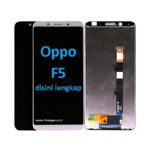 LCD TOUSCREEN OPPO F5 / F5 + / F5 YOUTH / A73