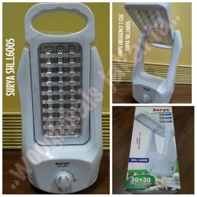 Jual Beli Produk Lampu Darurat - Pencahayaan | Elektronik | Shopee Indonesia