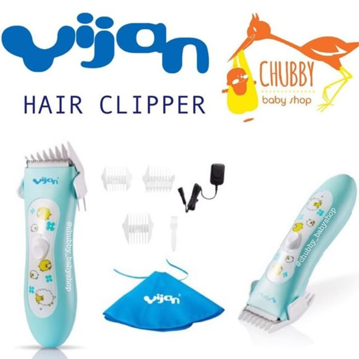 Yijan Waterproof Hair Clipper  2996f80bdb