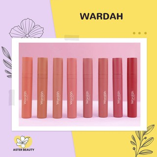 Wardah Colorfit Velvet Matte Lip Mousse Original Lipcream thumbnail