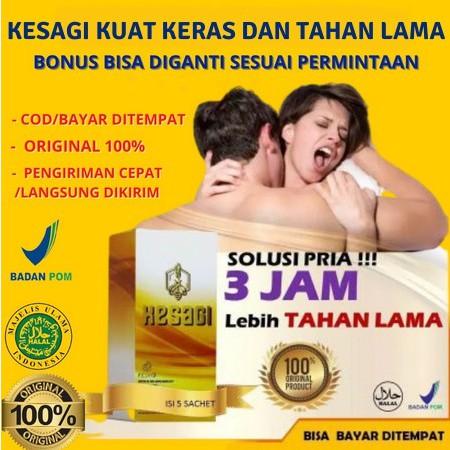 tangkur madu super tahan lama Madu Kesagi Pria Dewasa obat kesuburan pria di apotik kimia farma