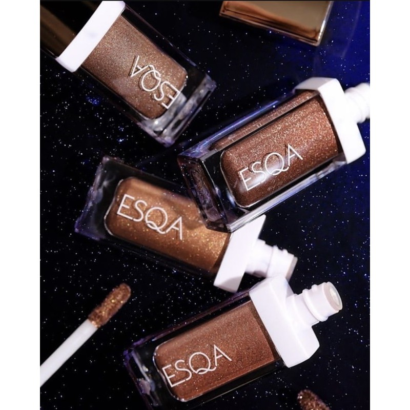 Starlight Liquid Eyeshadow ESQA