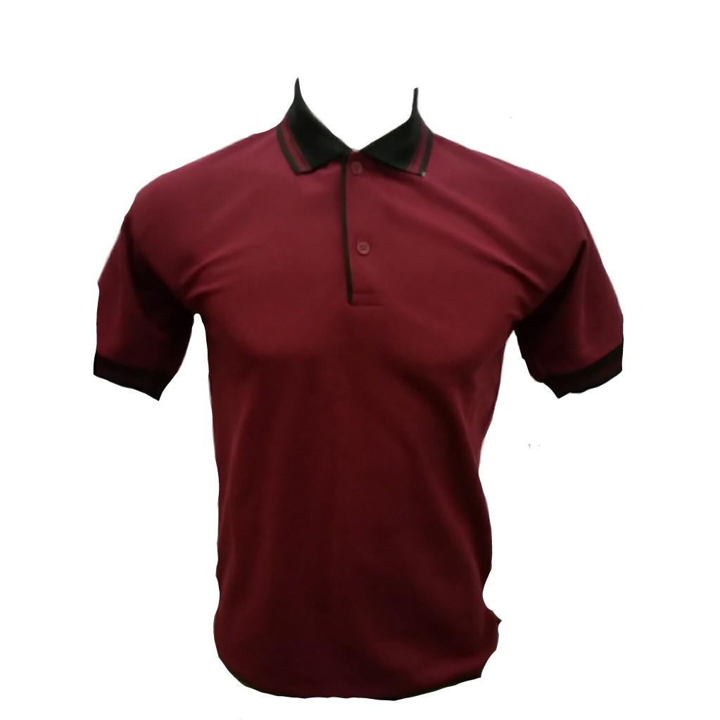 Baju Fahion cowok   Baju berkerah pria keren   Baju polo shirt fahion  terbaru   POL950  7cf40a0760