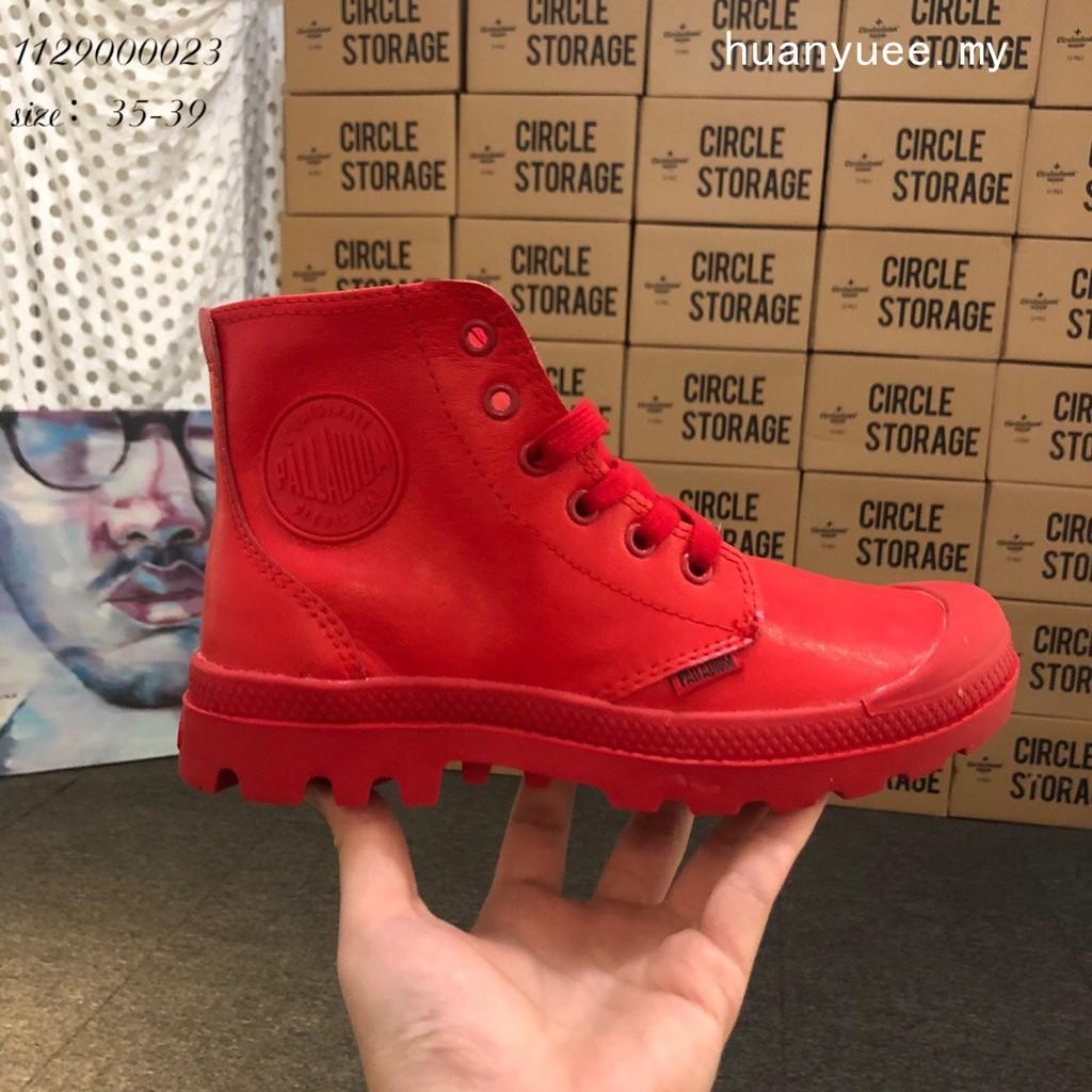 sepatu boots kasual - Temukan Harga dan Penawaran Boots   Ankle Boots  Online Terbaik - Sepatu Wanita Januari 2019  b2d746bd7b