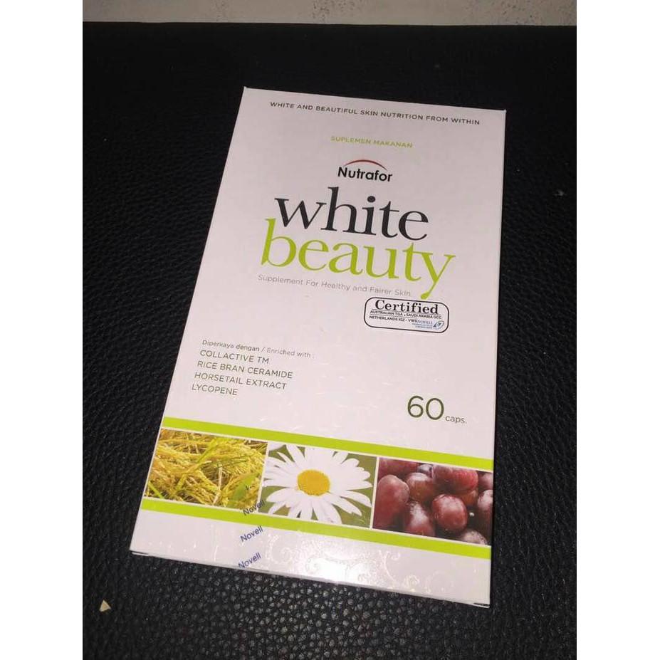 Prolipid Herbal Alami Untuk Kolesterol Kotak 60 Kapsul Daftar Produk Bumn Biovision Dus Isi 30 Diskon Nutrafor White Beauty