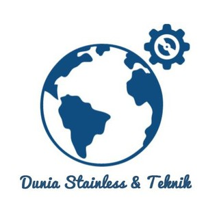 dunia stainless & teknik officialstores