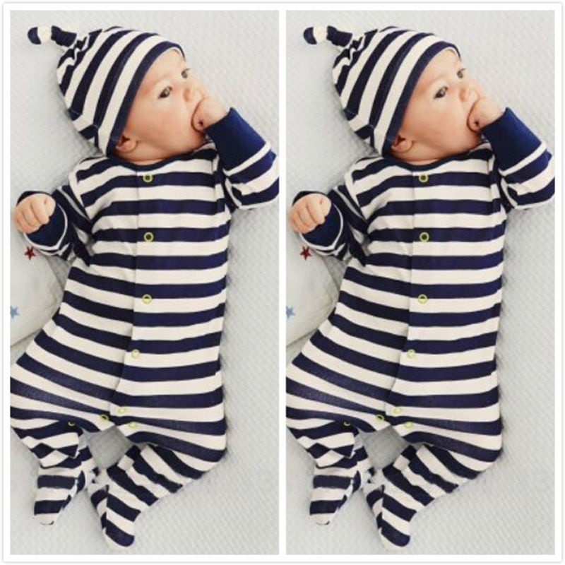 [Bayar Di Tempat]Excellent Infant Baby Kids Butterfly Sleeve Romper Outfits Jumpsuits Bodysuit | Shopee Indonesia