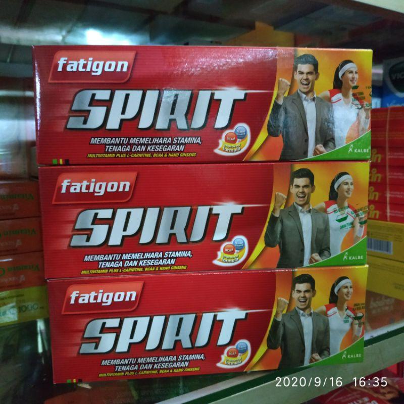 FATIGON SPIRIT