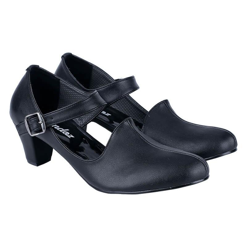 Sepatu Sandal   sendal casual wanitaHitam Raindoz RBU 007 murah ori c91dd906a6