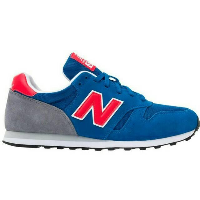 NEW BALANCE 373 ORIGINAL 100% - ML373ROR BLUE