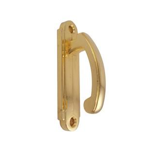 obral - hook gorden simple minimalis elegan / hook besi