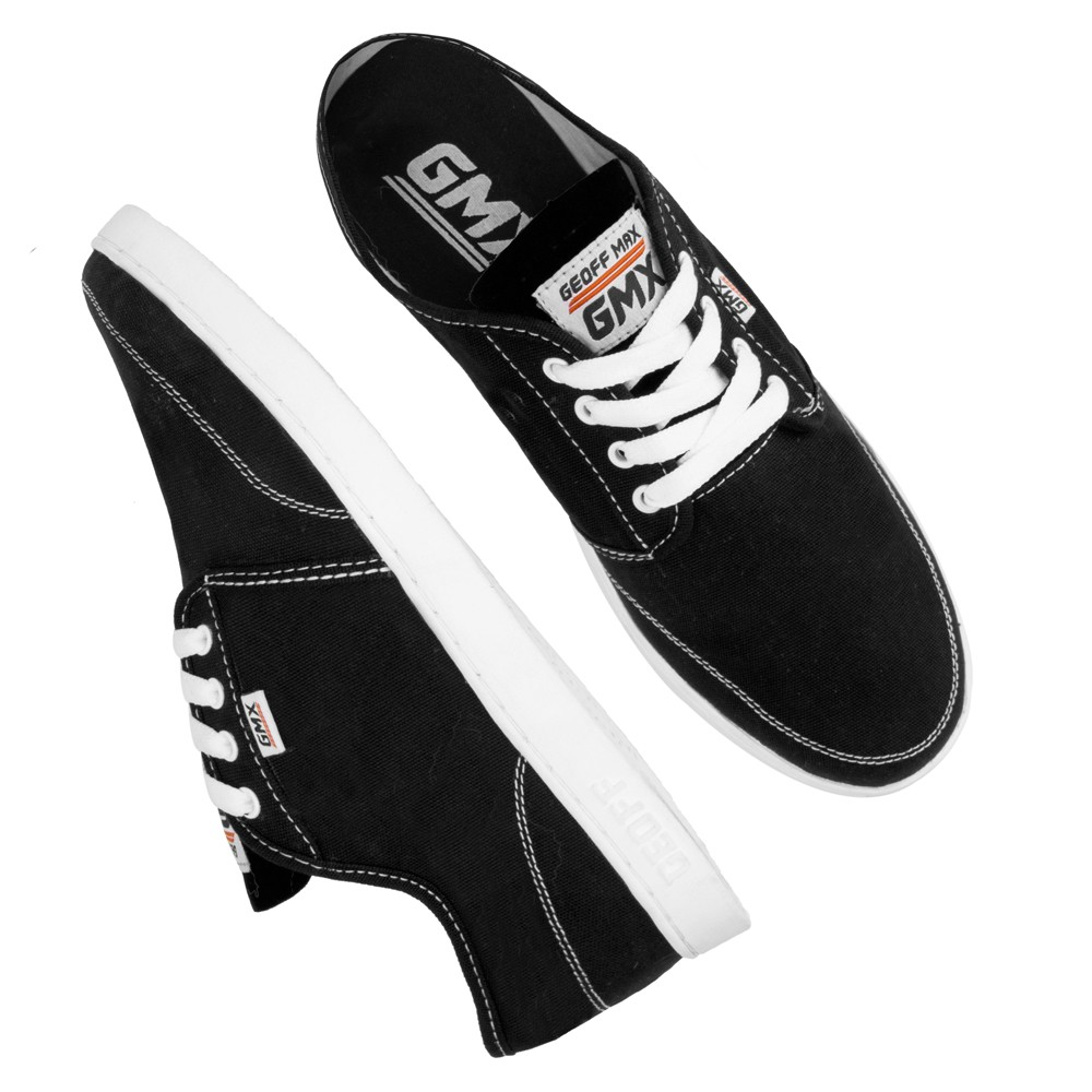Geoff max Official - GMX Sock Black  cca3cbbe0a