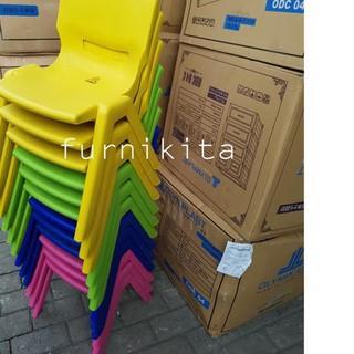 70 Koleksi Kursi Plastik Anak Tk HD