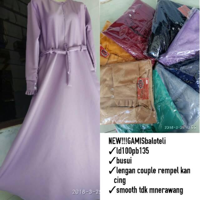 Belanja Online Dress Muslim - Fashion Muslim  ed7bb990ce