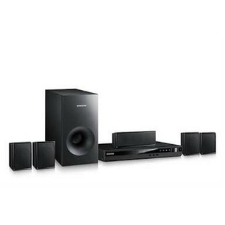 Polytron Home Theater PHT 138C - Khusus JABODETABEK. Source · SAMSUNG HOME THEATER HT-