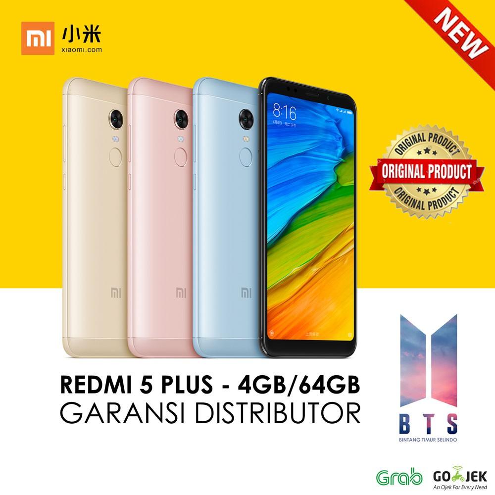 Bts Xiaomi Redmi 6a 2gb 16gb Garansi Distributor 1 Tahun Shopee 5 Plus 4gb 64gb Black Distri Indonesia