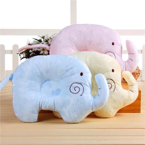 Boneka Bantal Bentuk Gajah Dengan Belalai Panjang  0e4425cb9e
