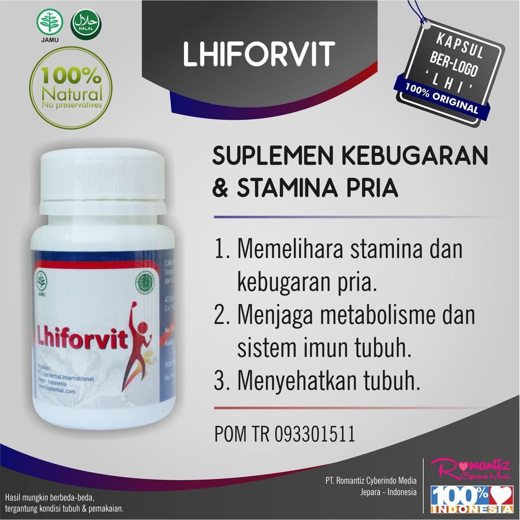 Purwoceng Kesuburan Pria Stamina Obat Herbal Shopee Indonesia Kuat Plus Oles