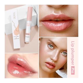 Derol Lover s Prattle Pro Lotion Untuk Memperbesar Menutrisi Bibir thumbnail