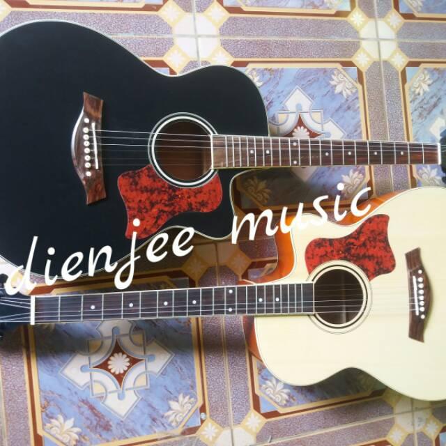 Instrumen Musik Taylor Daftar Harga Februari
