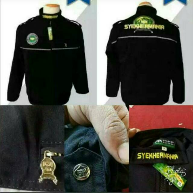 Syekhermania ori ready  b67595f059
