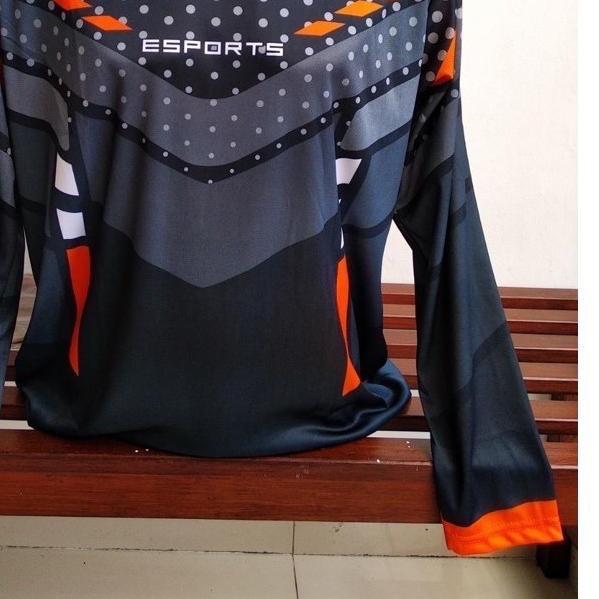 ➬ Baju jersey SEPEDA esports ☛