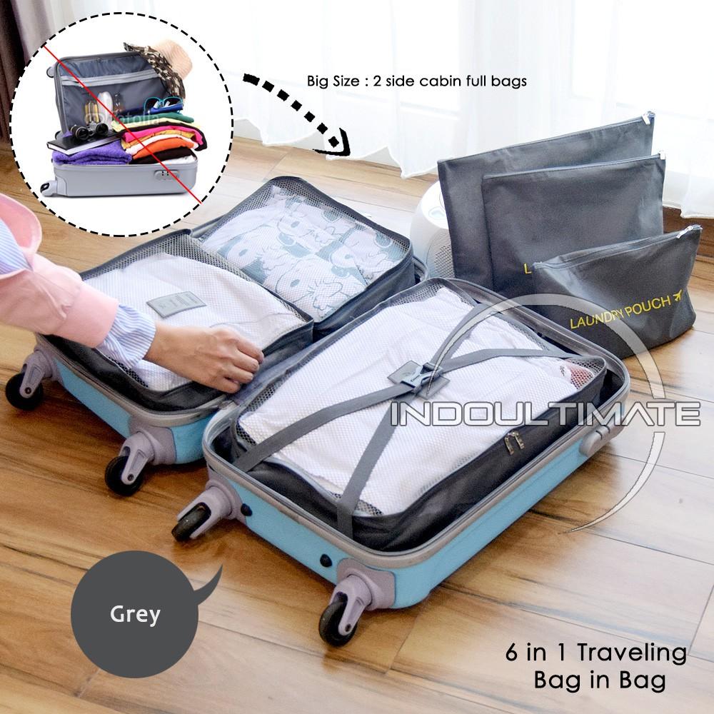 Ultimate Tas Gantung Pintu Kulkas / Storage Bag Pouch / Kantong Tempat Penyimpanan MP-01 | Shopee Indonesia