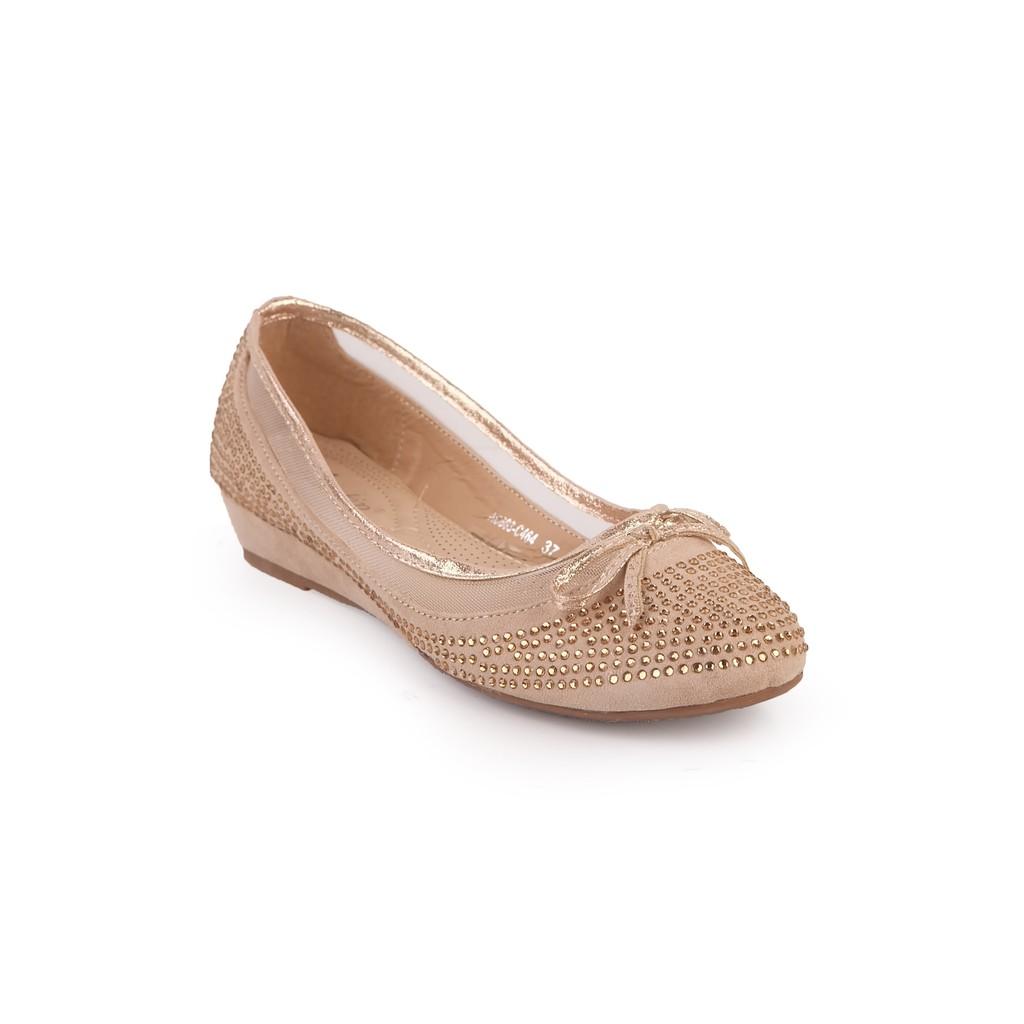 Sepatu Loafer Austin 692 Shopee Indonesia Nice Ladies Abu Tua Size 36 40 Dan Terupdate