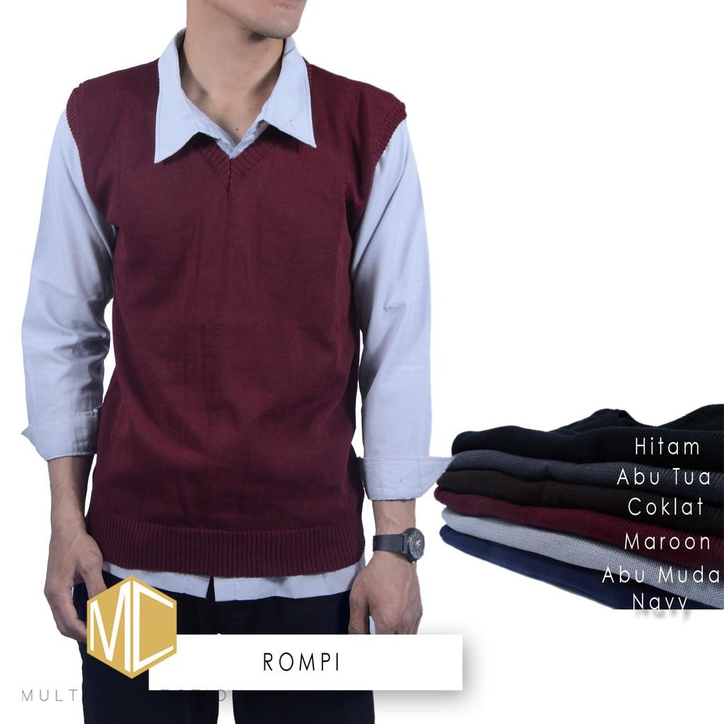Xinyao09.id Sweater Kaos Hoodie Lengan Panjang Pullover Multi Warna untuk Pria | Shopee Indonesia