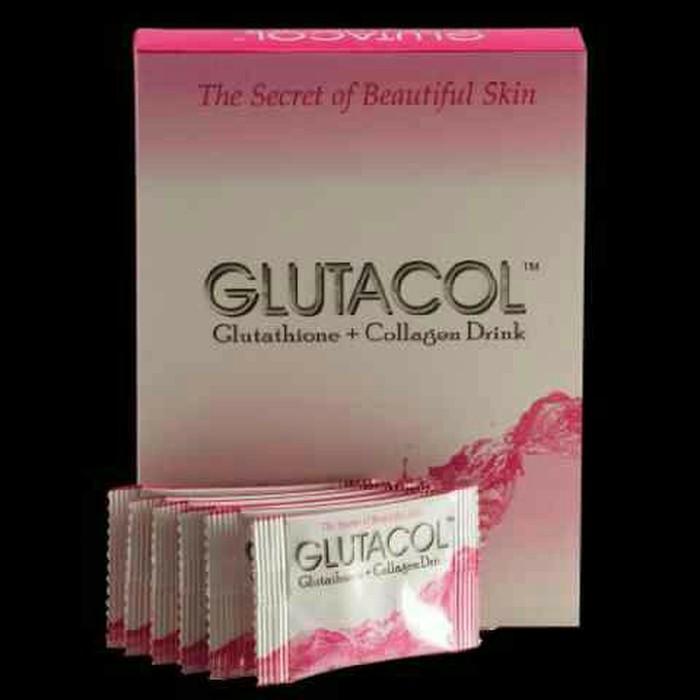 glutacol drink minuman kecantikan alami ER-1398