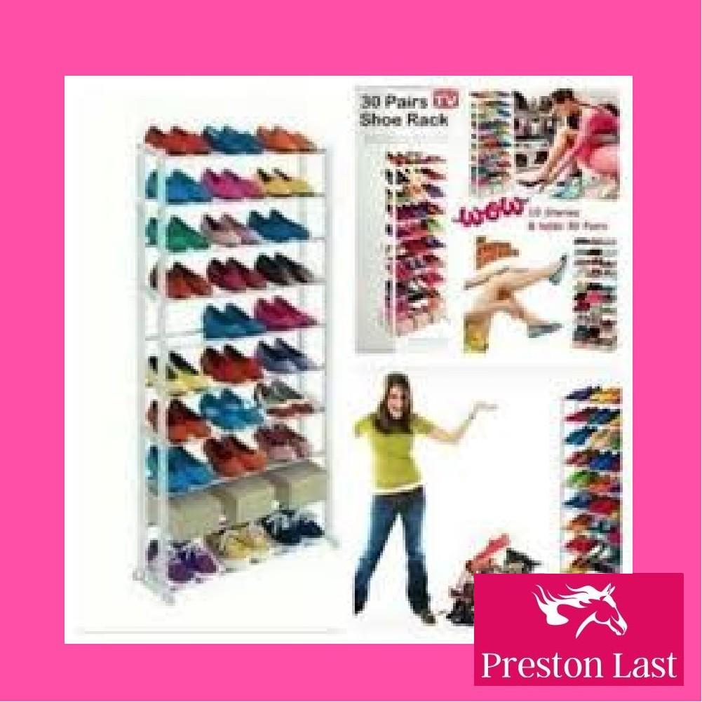 Up To 26 Discount Rak Ibestz Amazing Shoe Rack Sepatu 10 Susun Shoes Portable Perlengkapan Rumah Furniture Murah Lucu