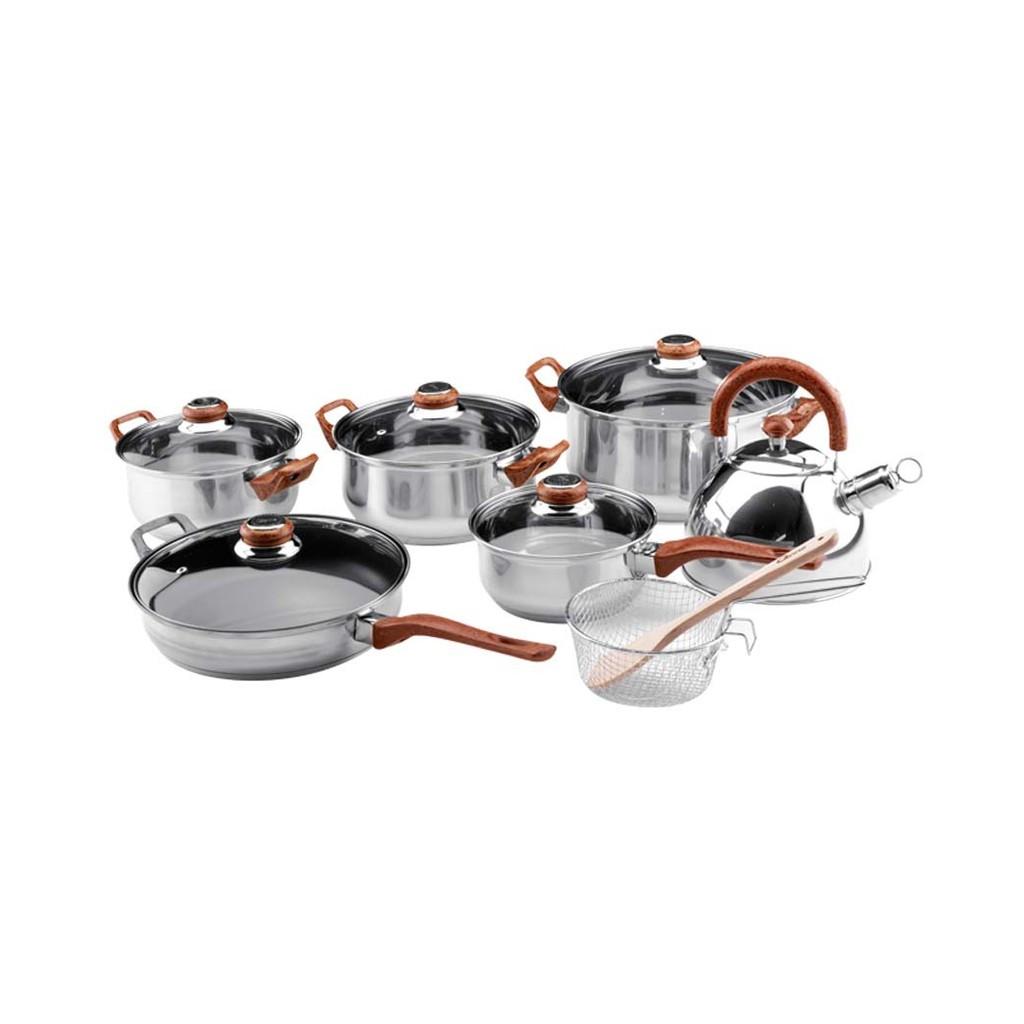 Diskon Hot Panci Set Oxone Jumbo Cookware Ox 988fsn Travel Ox993 Garansi 100 Bos Shopee Indonesia