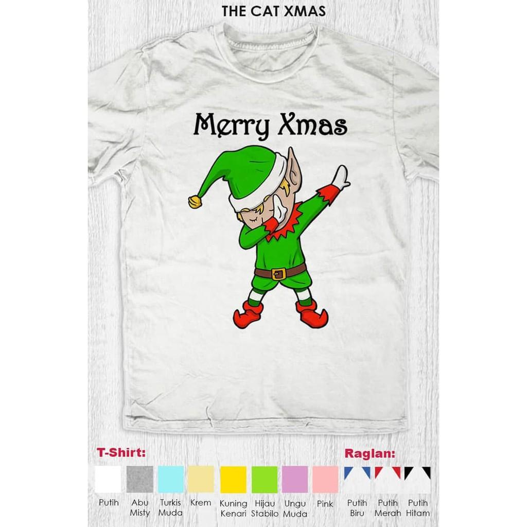 Kaos Natal Temukan Harga Dan Penawaran Kostum Online Terbaik Mutif M133 Atasan Dewasa Hitam Abu Misty Pakaian Wanita Desember 2018 Shopee Indonesia